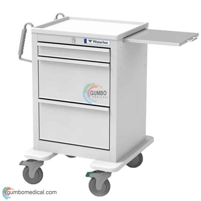 Used & Refurbished Carts & Storage