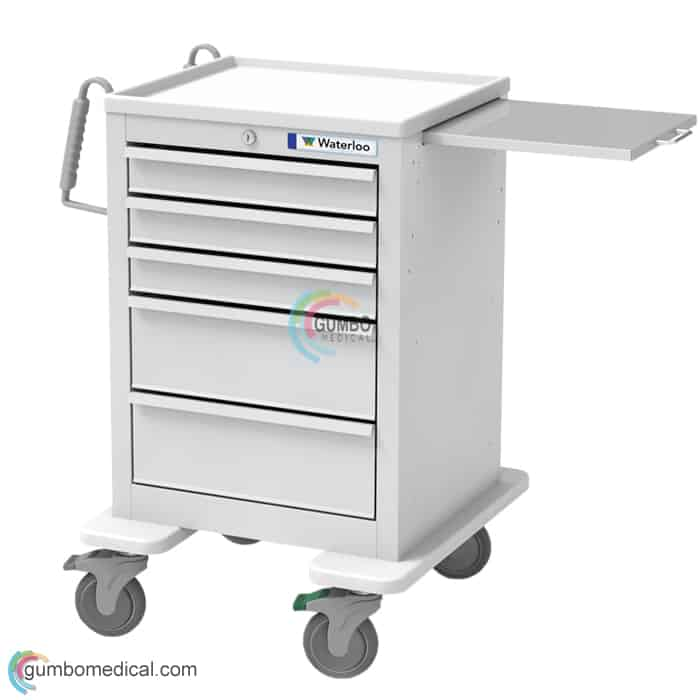 Waterloo 5 Drawer Short Model ESGKU 33366 LTG