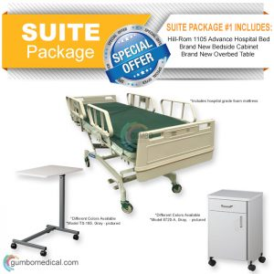 Advance Suite Package