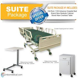 Advance Suite Package