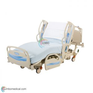 Advanta Medical Bed