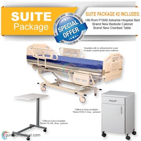 Advanta Suite Package
