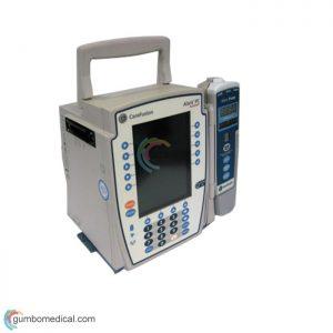Alaris 8015 8100 Combo