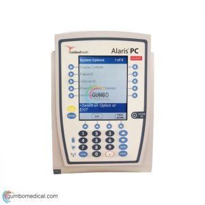 Alaris 8015 Point of Care Unit