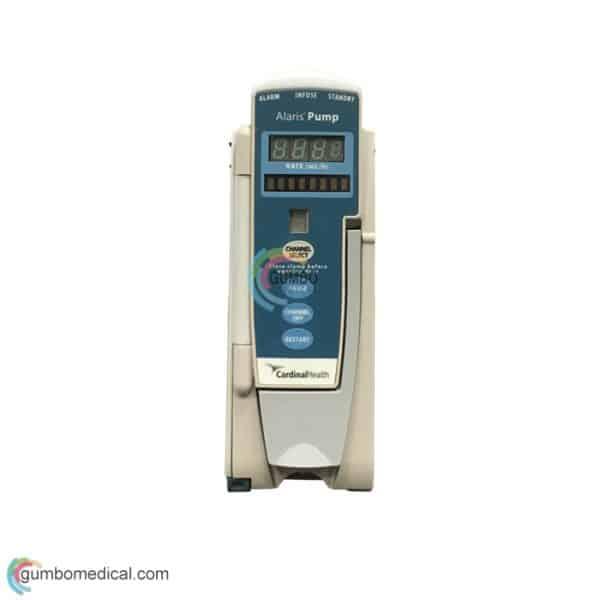Alaris 8100 Infusion Pump
