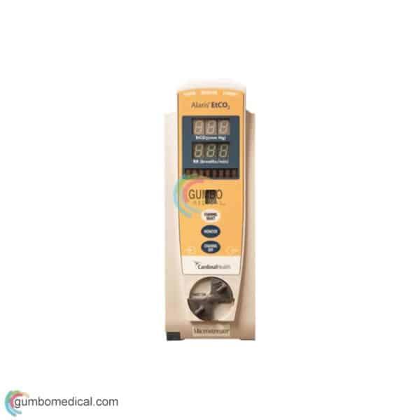 Alaris 8300 EtC02 Module