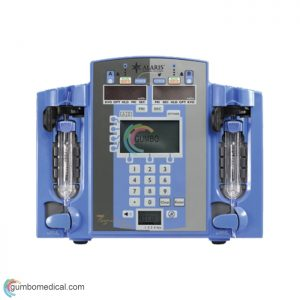 Alaris Signature 7230 Dual Channel IV Pump
