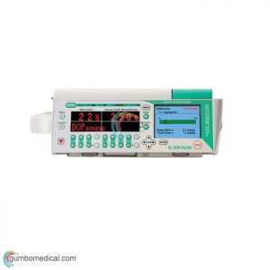 B.Braun Outlook 100 Infusion Pump