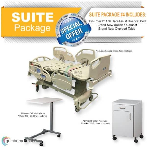 CareAssist Suite Package