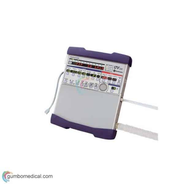 Carefusion Pulmonetics LTV1200 Ventilator