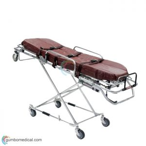 Ferno Model 35A Ambulance Stretcher