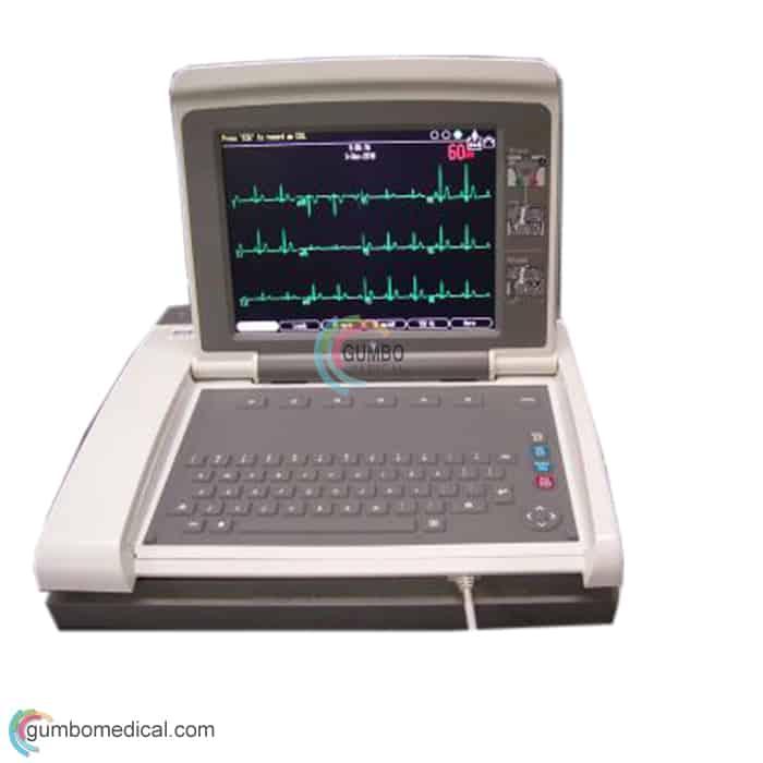 GE Mac 5500 EKG