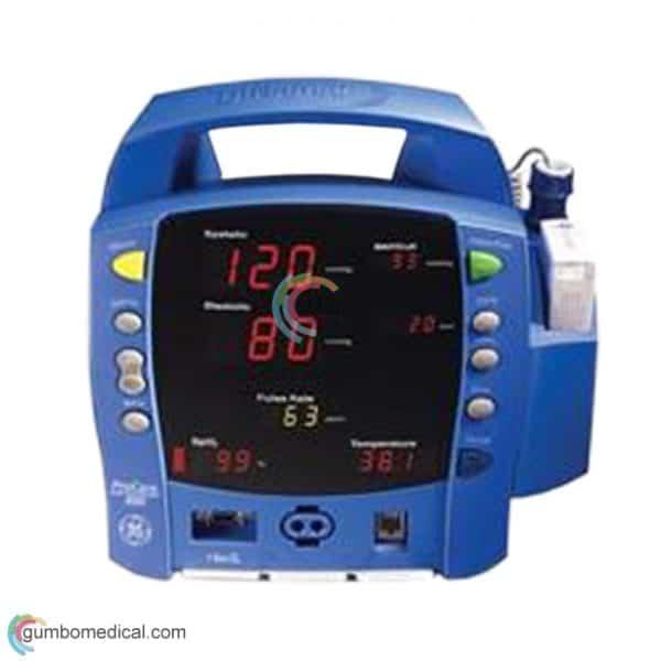 GE ProCare 400 Vital Signs Monitor