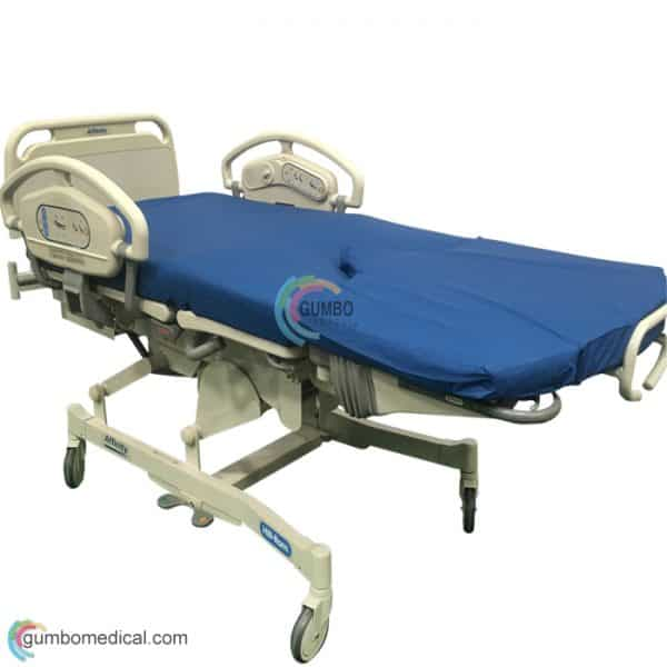 Hill-Rom Affinity 3 P3700 Birthing Bed No Calf With Stirrups