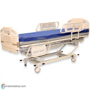 Hill-Rom P1600 Advanta Hospital Bed