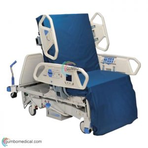 Hill-Rom P1900 TotalCare Hospital Bed