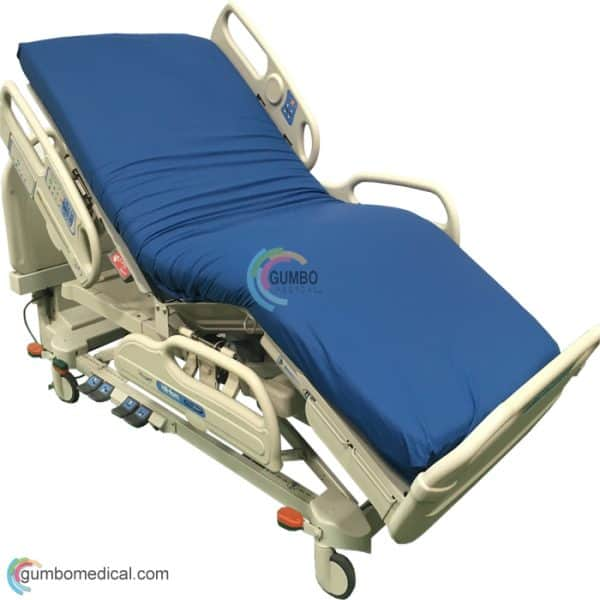 Hill-Rom P3200 VersaCare Hospital Bed