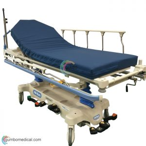 Hill-Rom P8000 Transtar Procedural Bariatric Stretcher - 700lbs