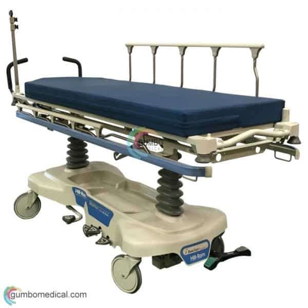 Hill-Rom P8000 Transtar Stretcher - 500lbs