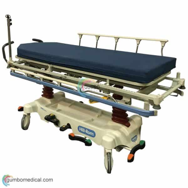 Hill-Rom P8005 Durastar Bariatric Stretcher - 700lbs
