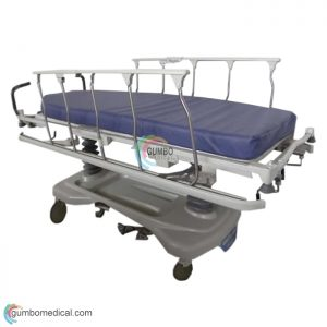 Hill-Rom P8020 Electric Stretcher