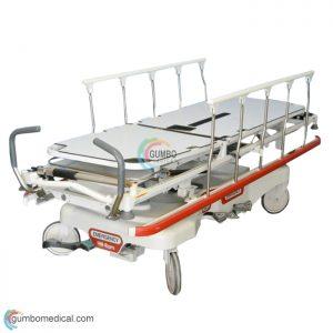 Hill-Rom P8040 Stretcher