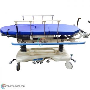 Hill-Rom P8050 OBGYN Stretcher