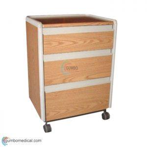 Hill-Rom Vista Bedside Cabinet
