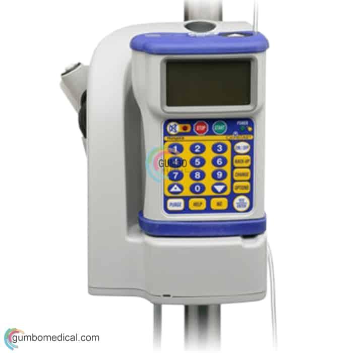 Hospira GemStar Infusion Pump