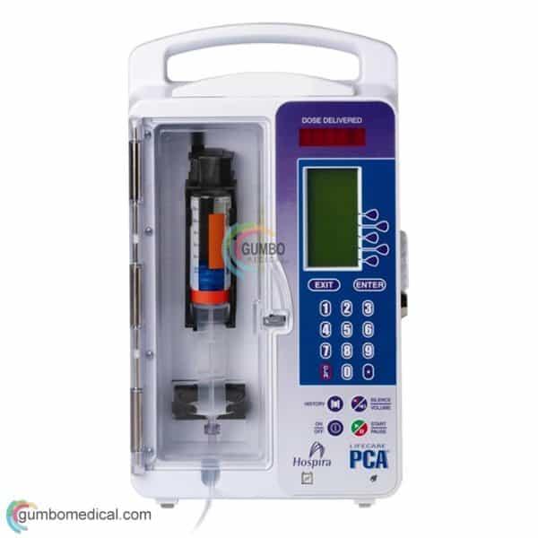 Hospira LifeCare PCA 3 Syringe Infusion Pump