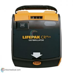 Lifepak CR Plus