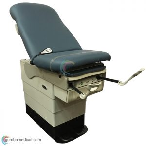 Midmark 623 Power Exam Table