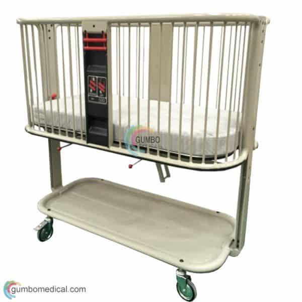 Midmark Pedigo 500 Infant Crib