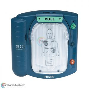 Philips Heartstart AED