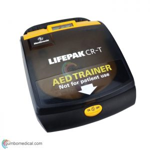 Physio-Control-Lifepak-CR-T-AED-Trainer