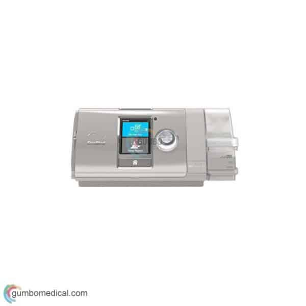 ResMed AirCurve 10 ST BiPAP With Humidifier