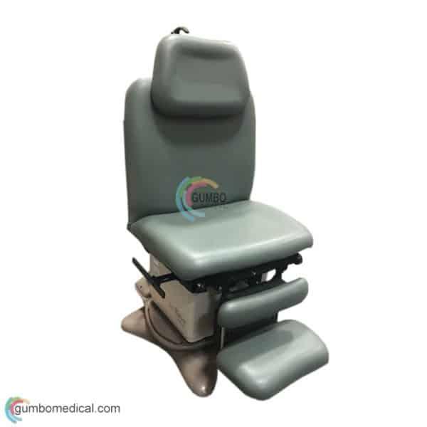 Ritter 230 Power Exam Chair