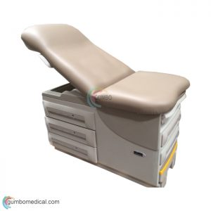 Ritter 604 Exam Table