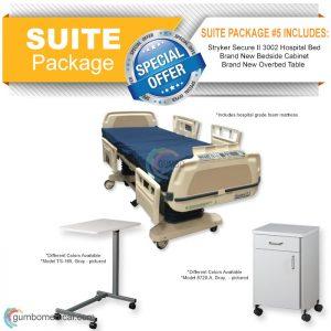 Secure II Suite Package