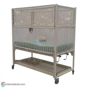 Standard Infant Crib