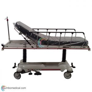 Stryker 1009 Transport Stretcher
