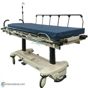 Stryker 1020 Trauma Stretcher