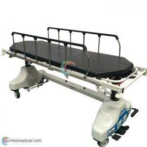Stryker 1080 Fluoroscopy Stretcher
