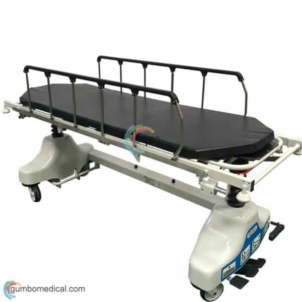 Stryker 1080 Fluoroscopy Stretcher