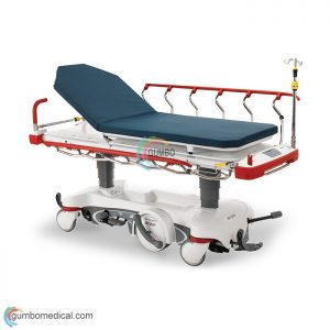 Stryker 1115 Prime X X-Ray Stretcher