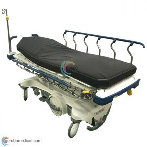 Stryker 1115 Prime Big Wheel Stretcher