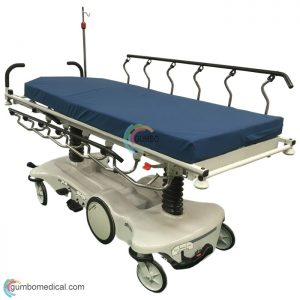 Stryker 1501 Big Wheel Stretcher