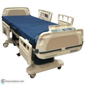 Stryker 3002 Secure II Hospital Bed