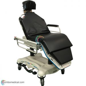 Stryker 5051 Eye Stretcher Chair