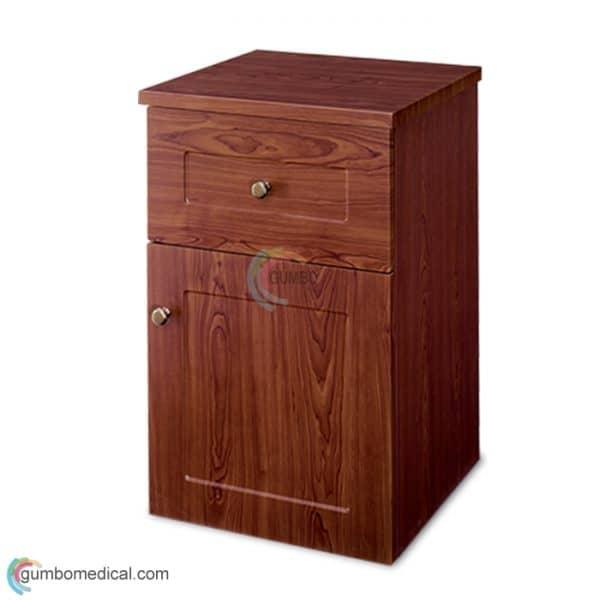 Stryker Bedside Cabinet